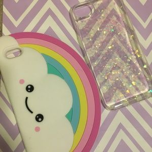 iPhone 6 Kawaii Phone Case Bundle From H&M